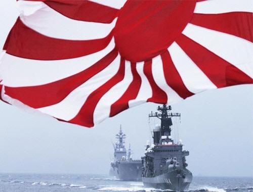 '전범기 부활…제국주의 사상 못 버려' 서경덕, 日 해군에 항의