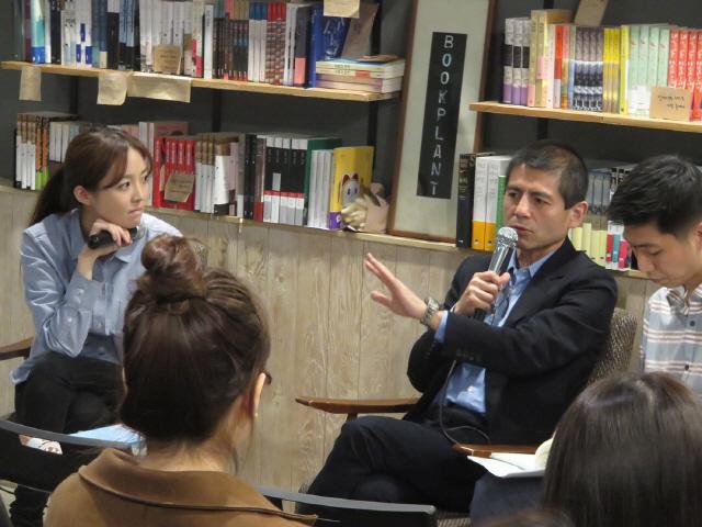 [#그녀의_창업을_응원해]김소영 전 아나운서의 동네 책방 도전기