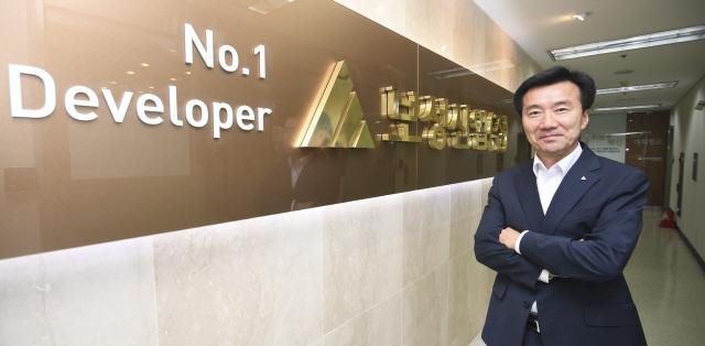 [CEO&스토리]김한기 보성산업 부회장 '아파트 넘어 하나의 도시 창조...진정한 디벨로퍼 될 것'