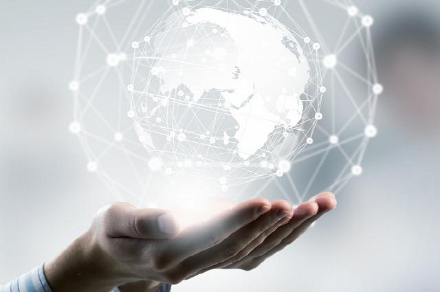 [디센터 소품블21]지구제국의 출발점, 블록체인