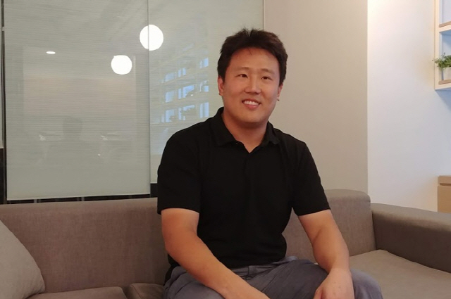 TMON founder aims high: global digital currency