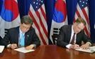 [한미FTA 개정안 서명] ISDS 악재 벗어났지만…美 무역확장법 '232조 車 관세폭탄' 뇌관은 여전