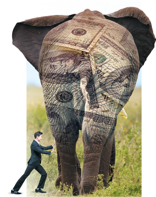 [글로벌What-늙어가는 지구촌 연금전쟁]'코끼리 옮기기'...스웨덴은 어떻게 연금개혁 성공했나