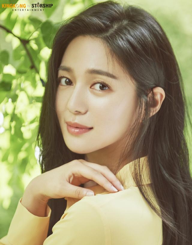 [공식] 이엘리야, SBS '황후의 품격' 출연…매력적인 악녀 변신
