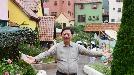 [CEO&스토리] 한홍섭 쁘띠프랑스 회장, 피카소에 반한 40년 페인트맨…'작은 프랑스'를 꿈꾸다