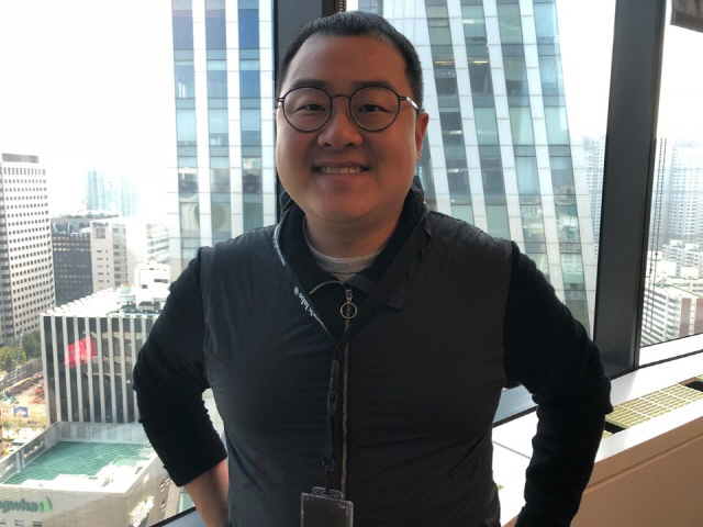 [ABF in Seoul] 첫발 뗀 스타트업들의 인큐베이터 '위워크랩스'