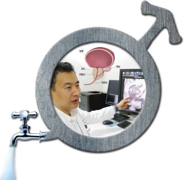 전립선암·방광암, 수술 대신 방사선치료 환자 는다