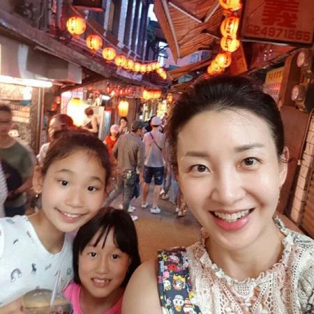 '둥지탈출' 이아현 입양한 두 딸, 세번째 남편까지 '화제집중'