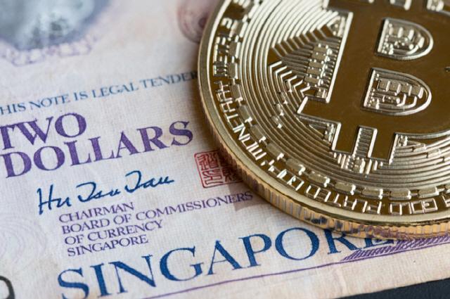 """싱가포르 금융당국 """"암호화페 기업도 은행과 거래할 수 있어야"""""""