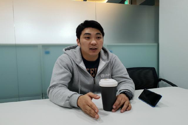 """탁기영 유니오 대표 """"꾸준한 수요 만드는 블록체인 프로젝트 필요'"""