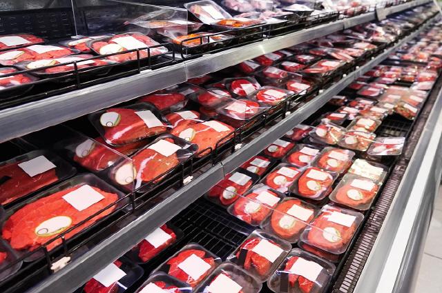 농심그룹의 블록체인 기반 소고기 유통이력관리, 내달부터 부분시행