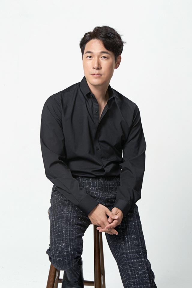 [공식] 김영재, MBC '붉은달 푸른해' 출연…김선아와 부부 호흡