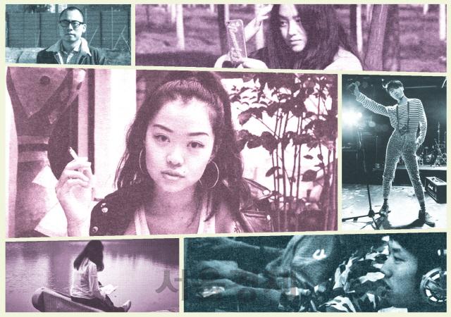 [책꽂이 - 우리는 중국이 아닙니다] 그들 또한 꿈과 현실 사이 불안한 청춘이었다