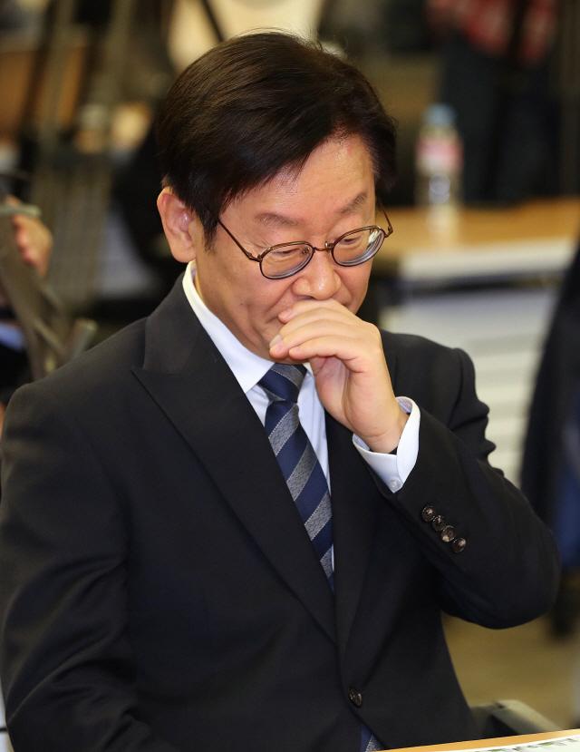 이재명 경기지사 측 '신체 특징, 공인의료기관서 검증 검토'