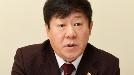 """[서경이 만난 사람- 김윤식 신협중앙회장]지시사항은 48시간내 실행...""""열정 퍼스트"""" 외치는 CEO"""