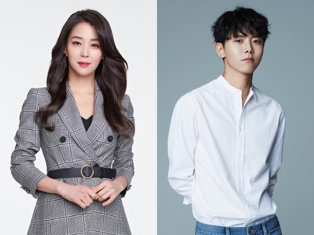 [공식] 한고은X주우재, MBN '설렘주의보' 합류…비주얼 드라마 완성