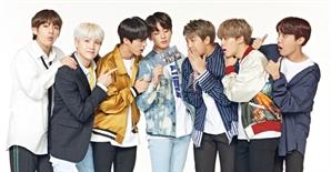 국민銀 'BTS적금' 12만명 돌파