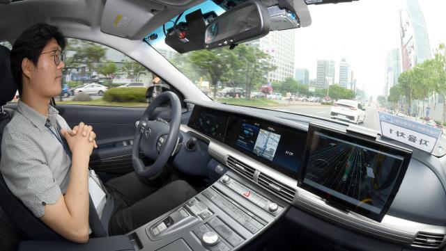 내비·블랙박스 시장 성장 한계...신사업에 꽂힌 車디바이스업체