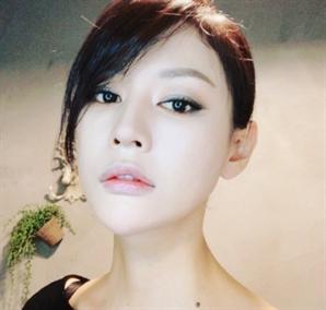 서유정, 섹시+고혹美 다 잡았다 '아찔하네'
