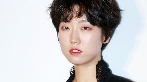 이주영, '뾰로통한 얼굴'