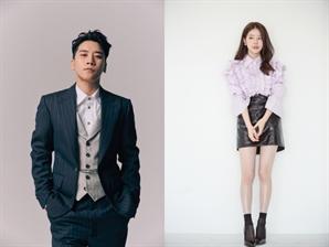 빅뱅 승리, 신예 유혜원과 열애설…'인스타그램이 증거?'