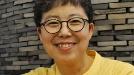 """[인터뷰] 시각장애인에 5년째 책 읽기 봉사 이지영씨 """"책 읽어드렸을 뿐인데…제가 더 행복해요"""""""