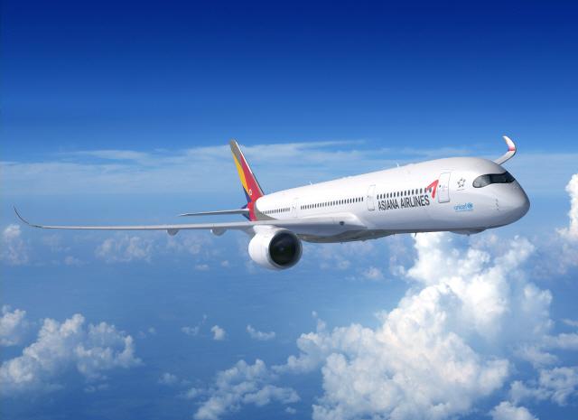아시아나항공, 창립 30주년 기념 미주노선 특별행사 실시
