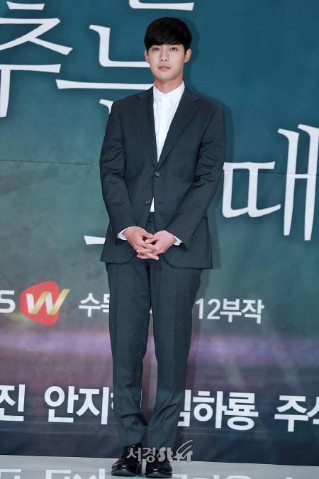 [현장]'시간이 멈추는 그때' 김현중 '이제 사람다운 모습으로 보답하겠다'