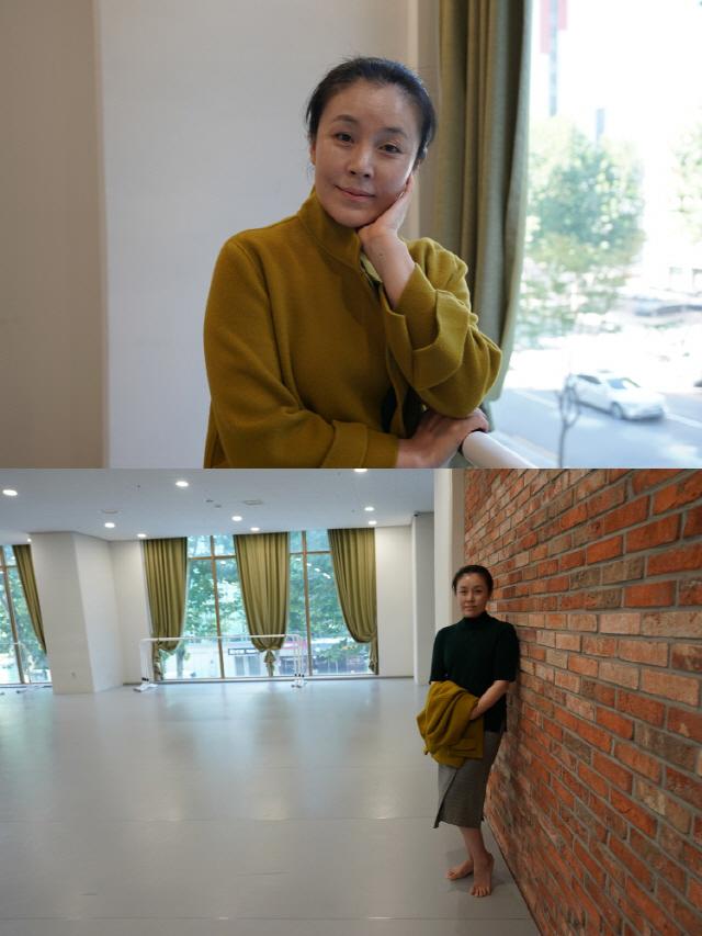 """공연 '만남', 안무가 장현수 """"만남의 과정, 무용으로 승화시킨 작품"""""""