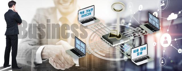 [M아카데미] 블록체인, 기업 비즈니스에 유용한가