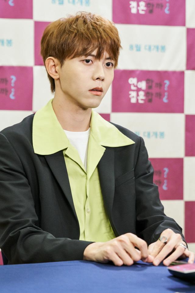 '설렘주의보' 주우재, 멍뭉美 남사친 변신…'여심 저격' 예고