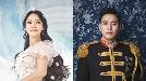 뮤지컬계 대표 잉꼬 부부 김소현· 손준호..뮤지컬 '엘리자벳' 동반 출연