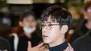 동방신기 유노윤호, '젊은 CEO 포스' (공항패션)