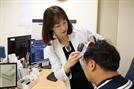 탈모치료, 정수리 '먹는 약' 앞머리 '모낭 이식'