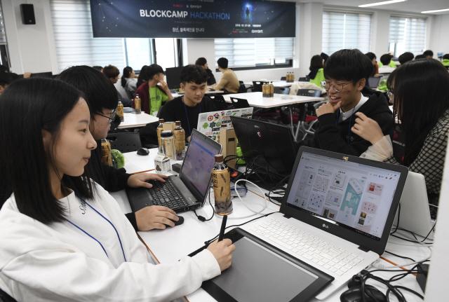 [ABF in Seoul] 대학생부터 고등학생까지…'해커톤 통해 아이디어 단계 넘어선 비즈니스 모델 선보인다'