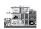 1층서 지하2개층 복층화 ... 롯데건설, 신평면 개발