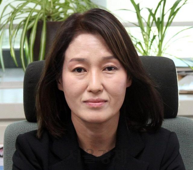 '이달의 과학기술인상'  김명희 한국생명공학연구원 책임연구원