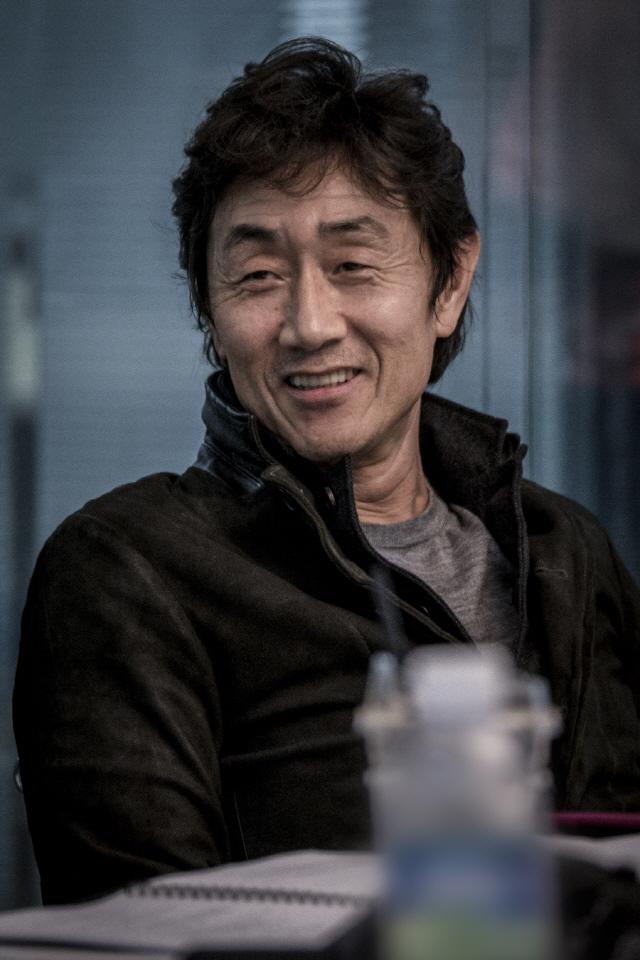 [공식] 허준호, 영화 '국가부도의 날' 이어 '퍼펙트맨' 출연.. '열일 행보'