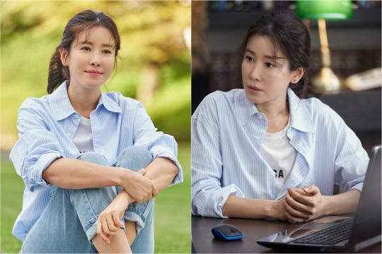 이태란, 'SKY캐슬' 이수임 役 캐스팅…3년 만에 안방 복귀