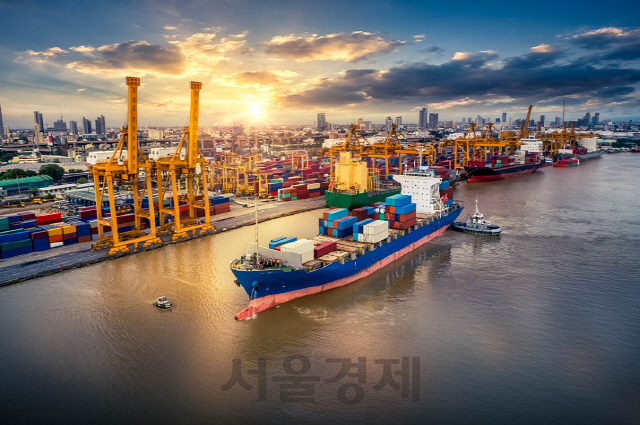 Korea to apply blockchain to e-commerce customs clearance