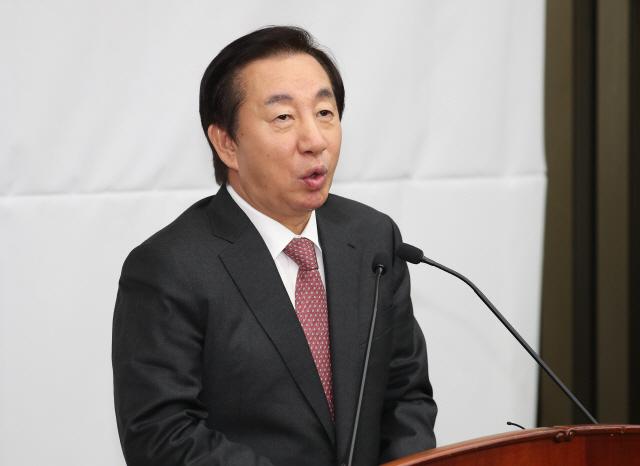 김성태 '김수현, 장하성 옆방 파트너…새로운 사람 앉혀야'