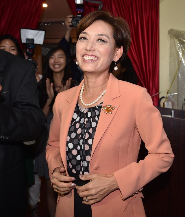 [美중간선거]유리천장 깬 영 김, 한국계 여성 첫 연방하원 입성