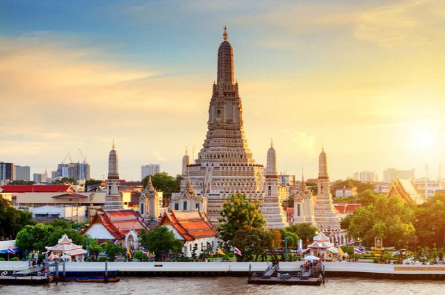 태국, 세금 업무에 블록체인 기술 적용한다