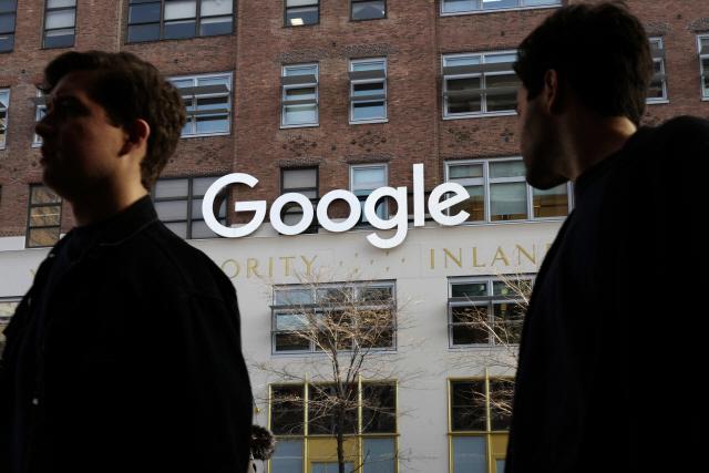 구글, 뉴욕서 세 확장…거점 추가해 1만여명 증원 계획
