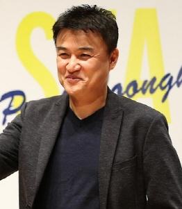 박중훈·CJ문화재단 '서울시 문화상' 수상