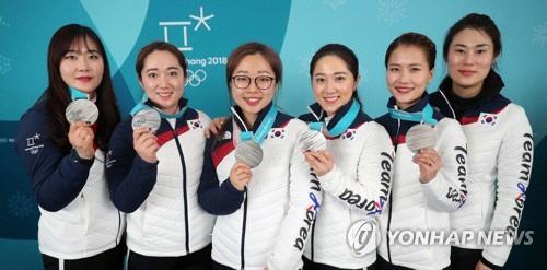 '팀 킴' 상금 통장 명의가 김경두 부회장?, 김민정 감독 '김은정 내치려고 했나'