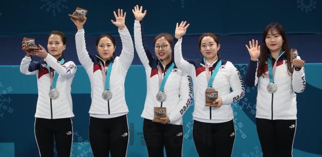 컬링 '팀 킴'의 호소문…'사적인 목표로 이용당해'