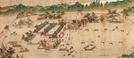 [조상인의 예(藝)-<86>한시각 '북새선은도']꼼꼼한 인물 묘사...조선 중기 생생한 科擧 풍경