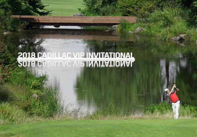 캐딜락코리아가 '찜'한 골프선수는 우승?