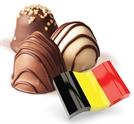 [만파식적] 벨기에 초콜릿